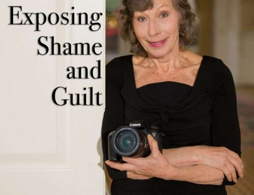 Lois Hollis Talks to Karen Swain (Shame And Guilt)