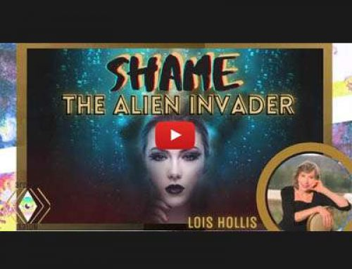 Shame Invader (Lois Hollis)