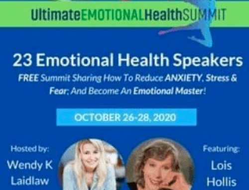 Ultimate Emotional Health Summit (Lois Hollis)