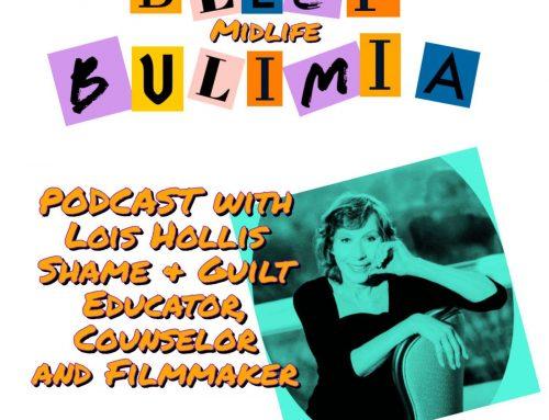 Bulimia And Shame Guilt