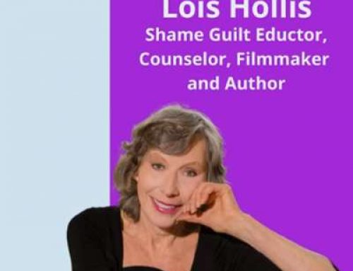 Spiritual Warrior – Lois Hollis