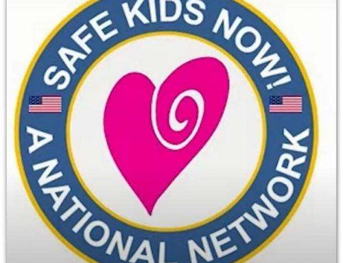 Safe Kids No Shame Guilt